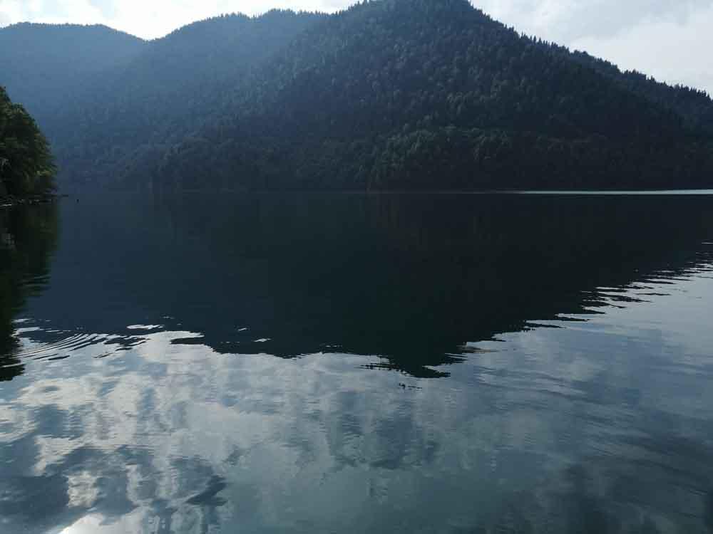 Экскурсия в Абхазию из Сочи (1 июль 2019)